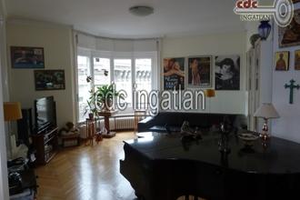 Nagykörúton belüli terület, VI. kerület, ingatlan, eladó, lakás, 114 m2