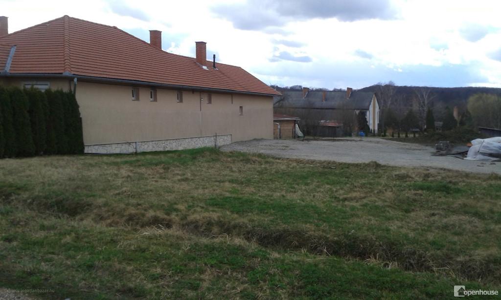 Páka, Lenti kistérség, ingatlan, eladó, telek, 1.364 m2, 1.800.000 Ft