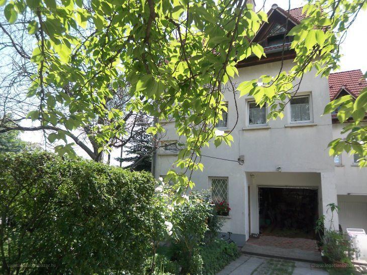 XI. kerület, Budapesti kistérség, ingatlan, eladó, ház, 155 m2, 71.000.000 Ft