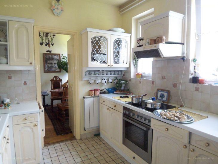 XI. kerület, Budapest, ingatlan, eladó, ház, 155 m2, 86.000.000 Ft