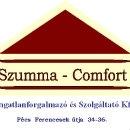 Szumma Comfort Kft.