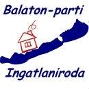 Balaton-parti Ingatlaniroda