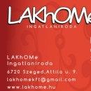 LAKhOMe Ingatlanforgalmazó és Szolgáltató Korlátolt Felelősségű Társaság