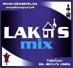 Lakásmix ingatlaniroda Sopron