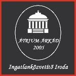 Átrium-Árkád 2005. Kft