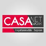 CasaNetWork-Sopron