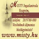 MISTY BT