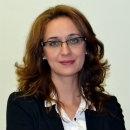 Szaniszló-Blau Erzsébet