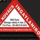 DR.KOVÁCS INGATLANIRODA KFT.