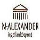 N-Alexander Ingatlanközpont