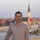 Laczkó György