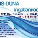Kis-Duna Ingatlaniroda